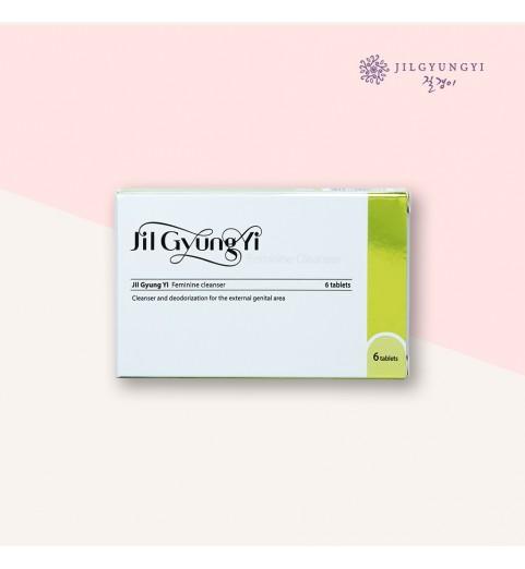 JILGYUNGYI PRO (First Package) 6 เม็ด